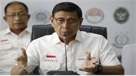 Indonesia: Bộ trưởng An ninh bị tấn công bằng dao