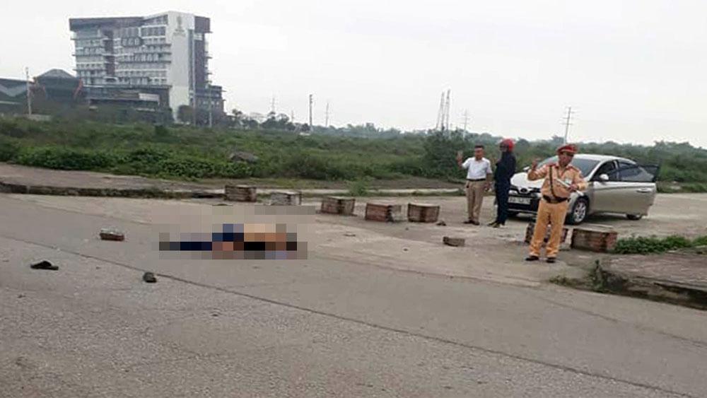 Vụ nữ nhân viên ngân hàng, bị sát hại ở Ninh Bình, kỷ luật, Cảnh sát Giao thông, Trung tá Nguyễn Chí Kiều
