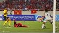 Clip: Bàn thắng tuyệt đẹp của Quang Hải vào lưới đội tuyển Malaysia