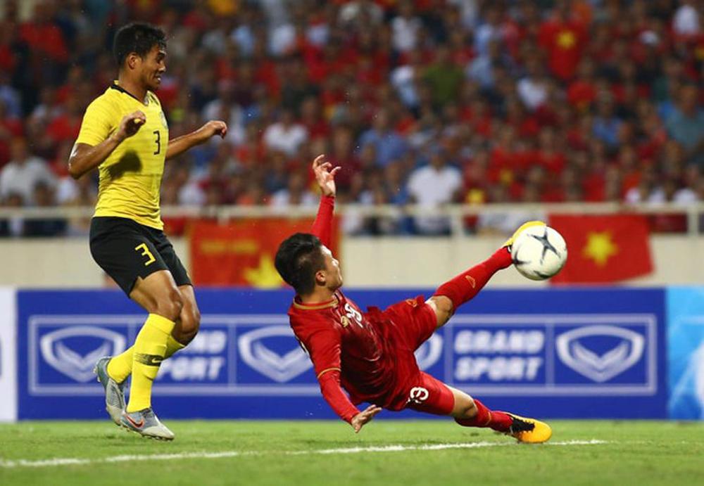 tuyển Việt Nam, tuyển Malaysia, vòng loại World Cup 2022
