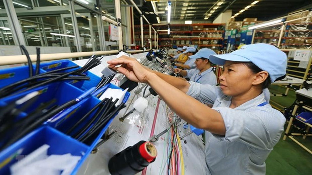 Vietnam, economic growth, higher than target, macro-economic report, Vietnamese economy