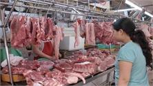 Giá thịt lợn tăng cao kỷ lục