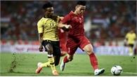 Chấm điểm cầu thủ Việt Nam ở trận thắng Malaysia