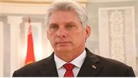Đồng chí Miguel Díaz–Canel được bầu là Chủ tịch nước Cuba