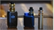 Mỹ: Số ca tử vong và tổn thương phổi do thuốc lá điện tử tăng mạnh
