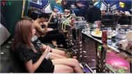 """Lai Châu: Bắt 34 đối tượng """"bay lắc"""" tại quán karaoke Luxury"""