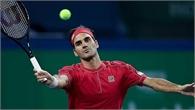 Zverev loại Federer ở tứ kết Thượng Hải Masters