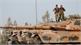 Thổ Nhỹ Kỳ tấn công người Kurd ở Syria: Căn cứ quân sự Mỹ trúng pháo