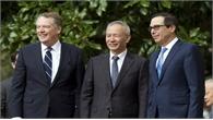 Mỹ-Trung Quốc đạt được một phần của thỏa thuận thương mại
