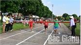 Huyện Tân Yên (Bắc Giang): Đẩy mạnh phong trào rèn luyện thể thao trong trường học