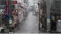 Nhật Bản: Động đất rung chuyển Tokyo và các tỉnh phụ cận trong lúc siêu bão đổ bộ