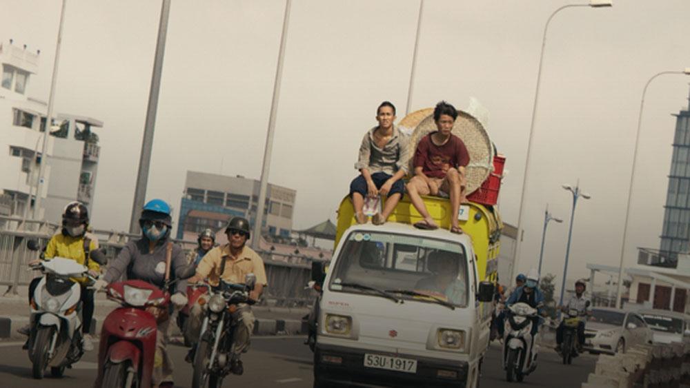Vietnamese movie, Busan International Film Festival, New Current prize, homeless children,  Rom