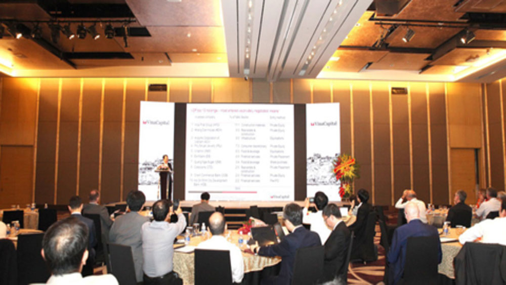Vietnam's outlook positive for investment attraction