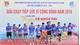 Bắc Giang: Lần đầu tiên tổ chức Giải chạy tiếp sức vì cộng đồng cho thanh niên