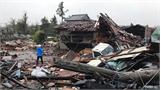 Thủ tướng điện thăm hỏi Thủ tướng Nhật Bản về cơn bão Hagibis