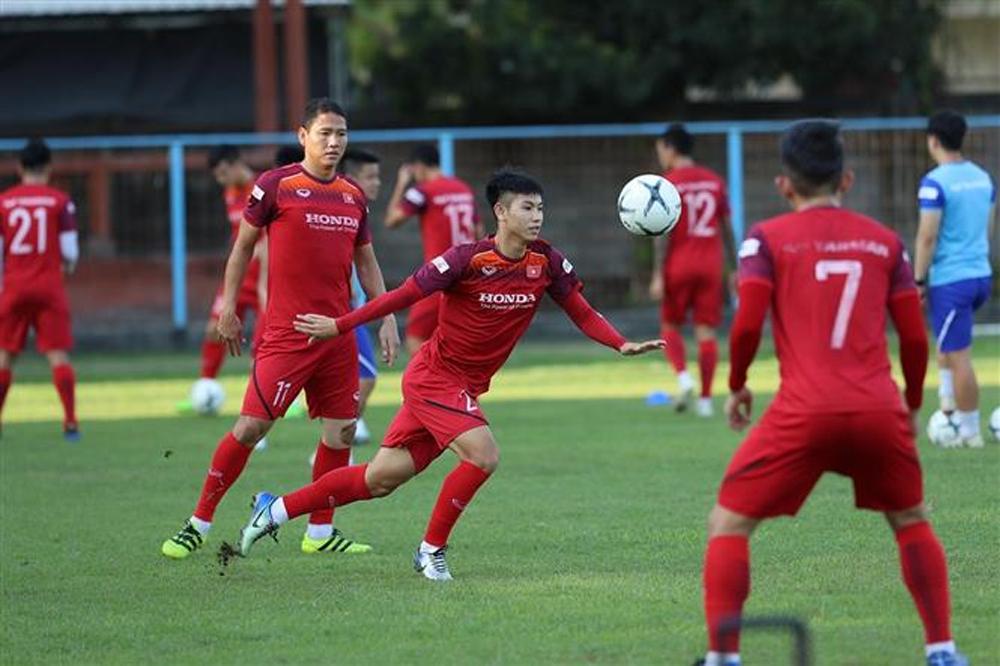 Đội tuyển Việt Nam, đội tuyển Indonesia, Park Hang-seo, Indonesia - Việt Nam, bóng đá, bảng G, vòng loại World Cup 2022