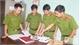 Công an huyện Lục Nam: Đấu tranh mạnh với tội phạm