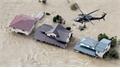 Siêu bão Hagibis tàn phá Nhật Bản, thủ đô Tokyo tê liệt