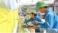 Phát huy sức trẻ xây dựng quê hương Bắc Giang giàu mạnh