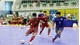 Southeast Asia Futsal Championship to start on October 21