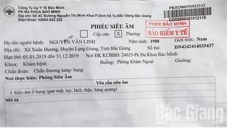 Bắc Giang: Đối tượng trộm chó chém người dân khi bị truy đuổi