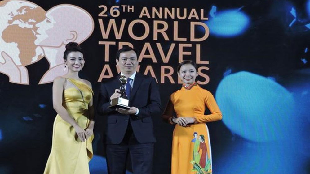 Vietnam, Asia, leading culinary destination, important prizes, World Travel Awards,  popular tourist destination, UNESCO World Heritage Site