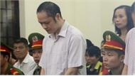 """Gian lận thi cử Hà Giang: Bị cáo khai nâng điểm vì """"cấp trên bảo làm'"""