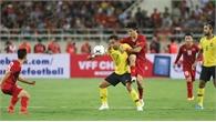 Cầu thủ Tuấn Anh không góp mặt trong trận gặp Indonesia