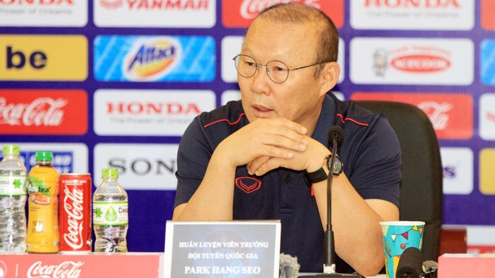 Tuấn Anh, Park Hang Seo, Indonesia vs Việt Nam, vòng loại World Cup 2022, ĐT Việt Nam