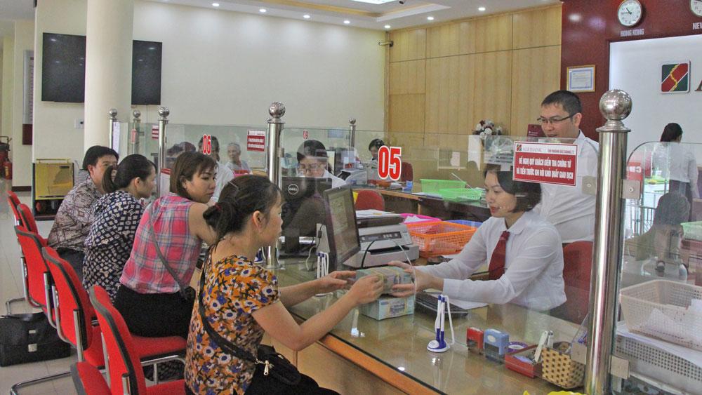 Agribank Chi nhánh Bắc Giang II: Đồng hành cùng người dân và doanh nghiệp