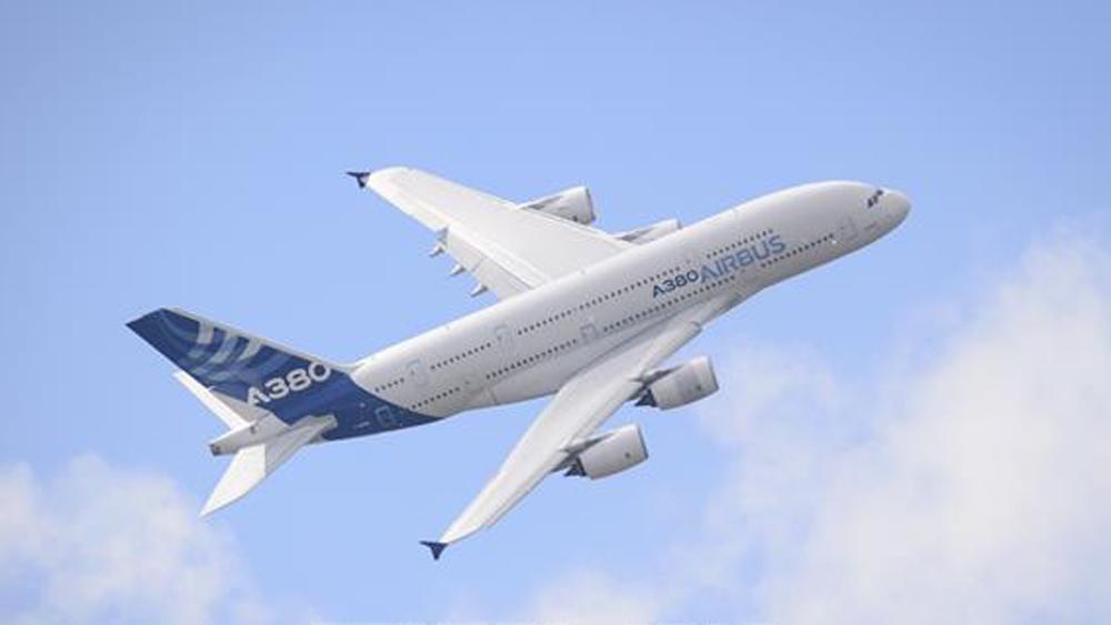 Tổ chức thương mại quốc tế WTO, áp thuế hàng hóa EU, Liên minh châu Âu, chế tạo máy bay Airbus