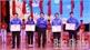 Dấu ấn 20 năm phong trào thanh niên tình nguyện: 24 tập thể, cá nhân được khen thưởng