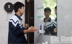 Sở Giáo dục và Đào tạo Bắc Giang chấn chỉnh tình trạng nhà vệ sinh bẩn, sai thiết kế