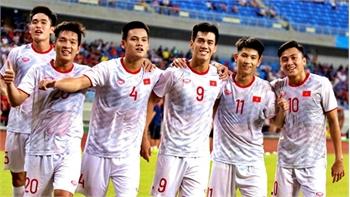 """SEA Games 30: Việt Nam """"tái ngộ"""" Thái-Lan và Indonesia"""