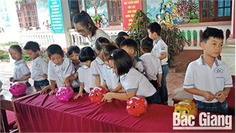 'Xây dựng tình bạn đẹp - nói không với bạo lực học đường'