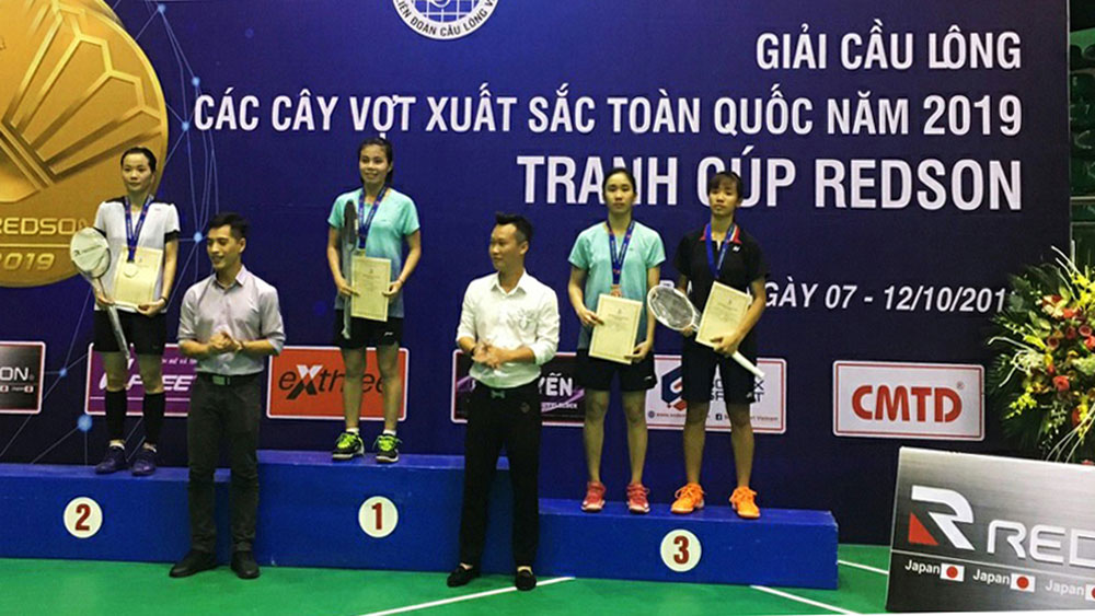 Bac Giang province, 16 medals, national championships, Bac Giang athletes, national sports events, national sport championships