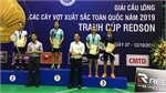 Bac Giang wins 16 medals at national championships