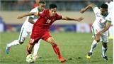 5 cuộc đối đầu gần nhất giữa Indonesia và Việt Nam