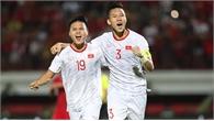 Clip: Việt Nam hưởng phạt đền, Quế Ngọc Hải nâng tỷ số lên 2-0