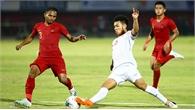 Clip: Irfan Bachdim ghi bàn rút ngắn tỷ số xuống còn 1-3 cho Indonesia