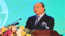 Thủ tướng Nguyễn Xuân Phúc: Xây dựng nông thôn mới cốt lõi là giữ gìn văn hóa và nâng cao đời sống của nhân dân