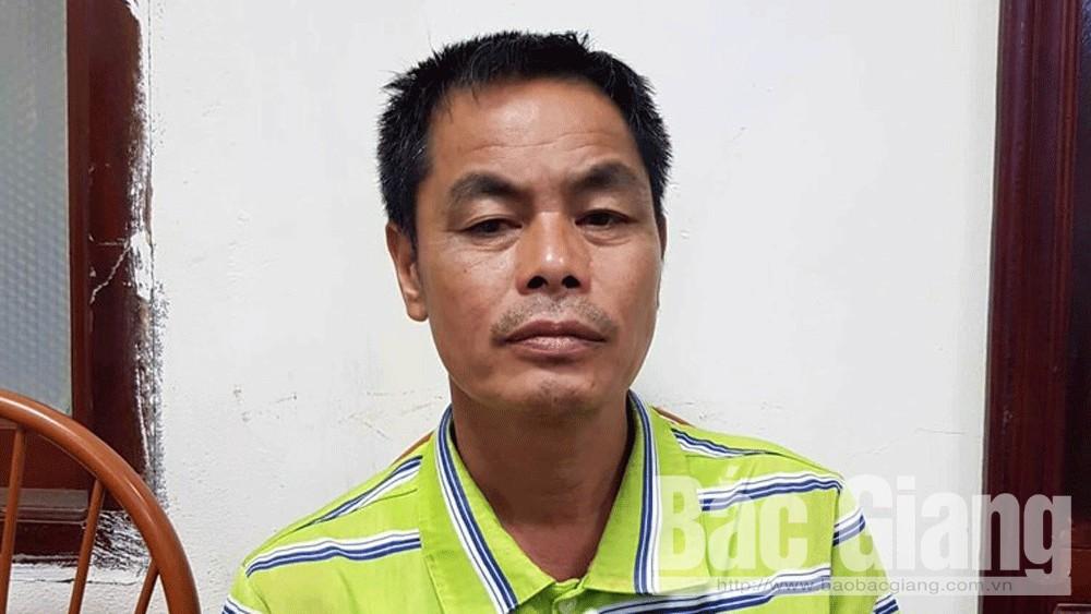 ma túy,Hứa Văn Lợi, Yên Thế, Bắc Giang