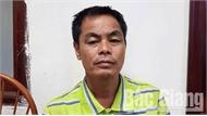 Lật tẩy đối tượng cộm cán buôn bán ma túy xuyên quốc gia