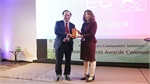 Vietnamese honoured at ESCI Best Practices Awards Programme