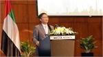 Vietnam hopes for stronger economic links with UAE