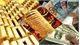 Giá vàng trong nước và thế giới hôm nay (16-10) đồng loạt giảm mạnh