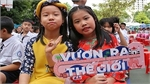 Competition offers Vietnamese children opportunities to reaching out to the world