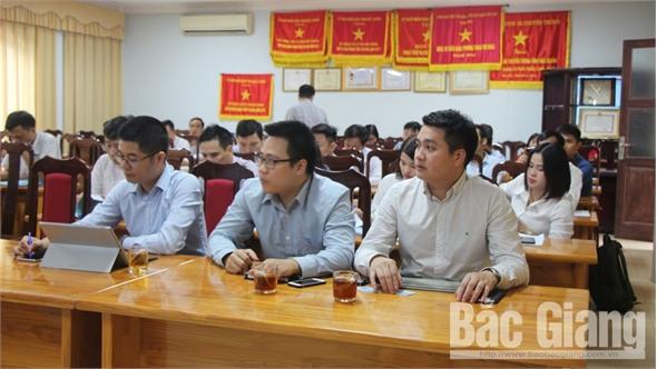 Bắc Giang: Cấp, kích hoạt 159 sim PKI phục vụ thực hiện chữ ký số trên các thiết bị di động