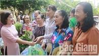 Sôi nổi hoạt động chào mừng Ngày Phụ nữ Việt Nam 20 - 10