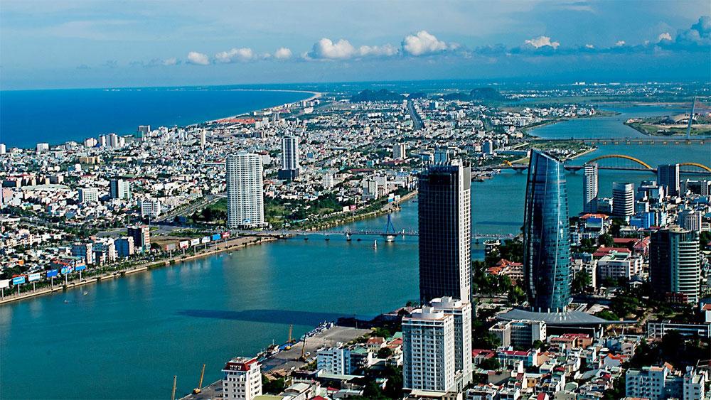 Hội nghị thượng đỉnh, Thành phố thông minh, diễn ra từ 21 đến 24-10, Đà Nẵng